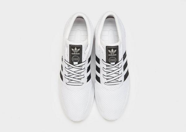 Acheter Blanc adidas Originals Los Angeles | JD Sports