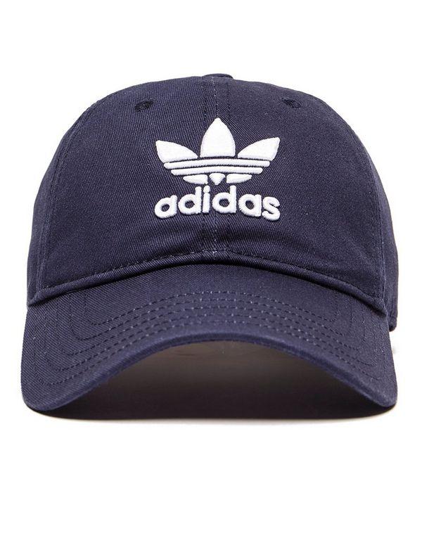 77182a75 adidas Originals Trefoil Classic Cap | JD Sports
