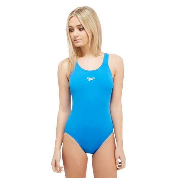Speedo Endurance + Medalist Swimsuit