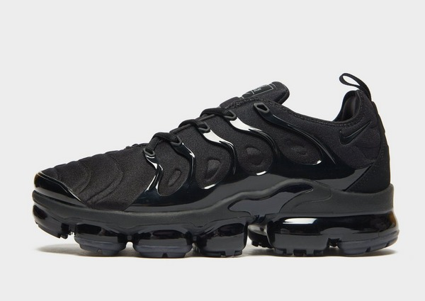 nike air max vapormax plus noir