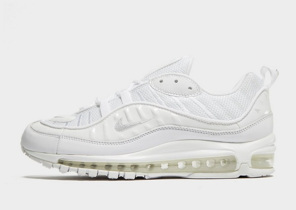 Acherter Blanc Nike Air Max 98 | JD Sports