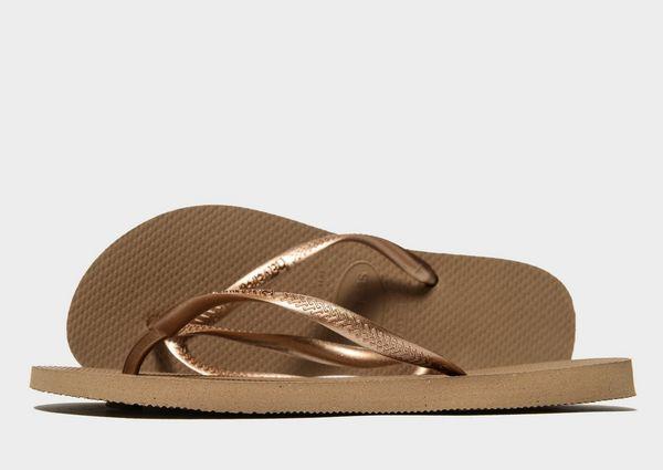 55416157901b Havaianas Slim Flip Flops Women s