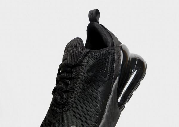 Compra Nike Air Max 270 en Negro
