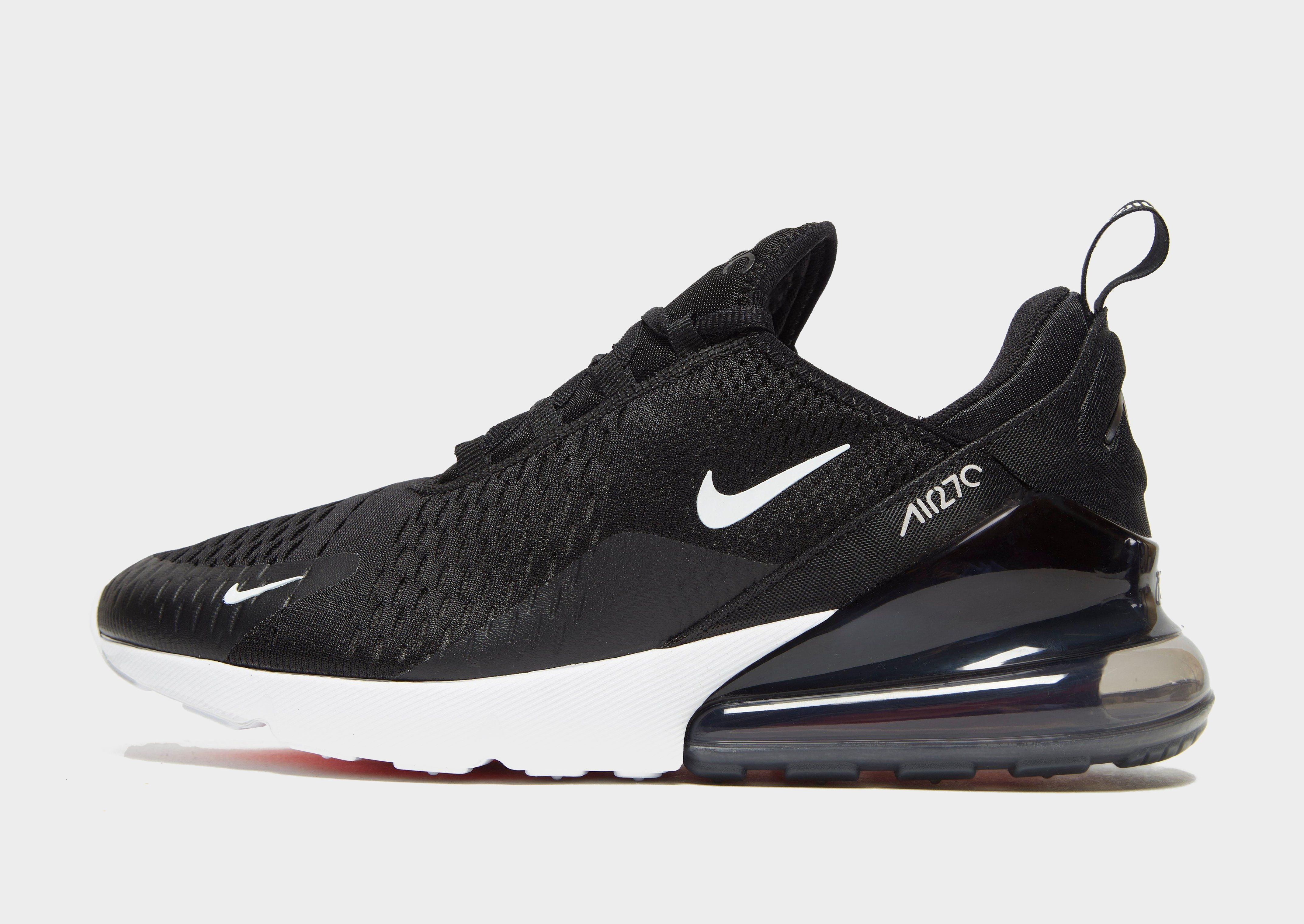 huge selection of b7617 d76f3 NIKE Nike Air Max 270 Men s Shoe   JD Sports