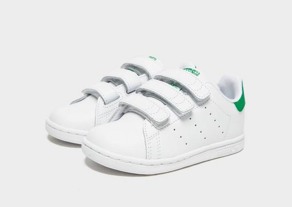 Bekannt Beste Qualität adidas Originals Stan Smith Velcro