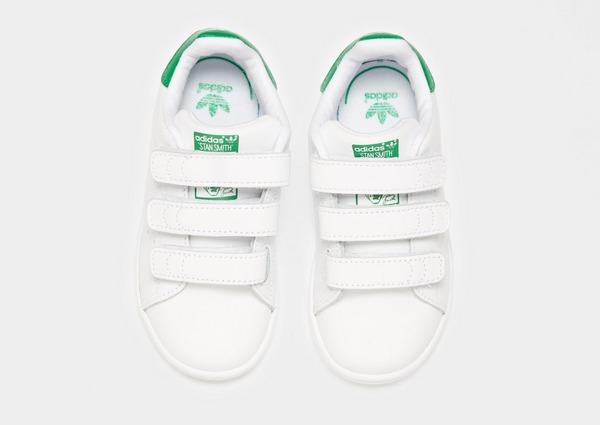 adidas Originals Stan Smith Velcro para bebé