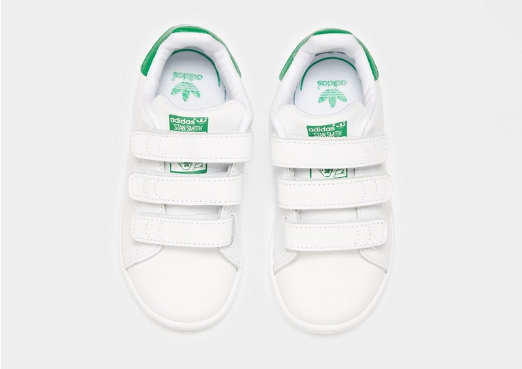 adidas Originals Stan Smith Velcro Bébé
