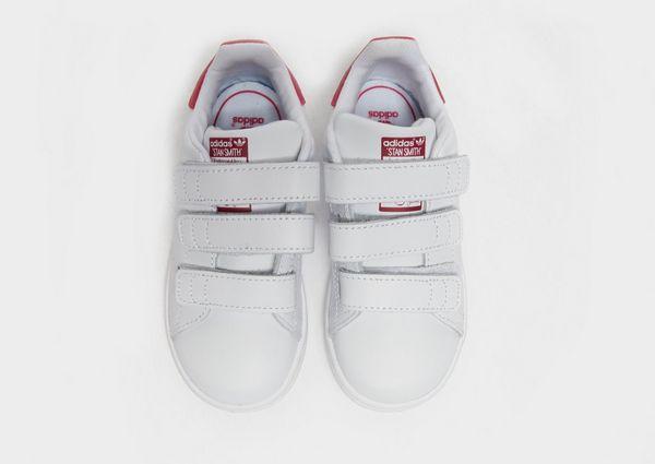 adidas Originals Stan Smith Velcro Infant