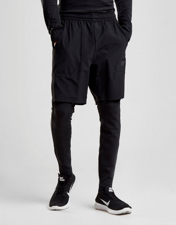 18731d10d8ac Nike Tech Fleece 2 in 1 Pants