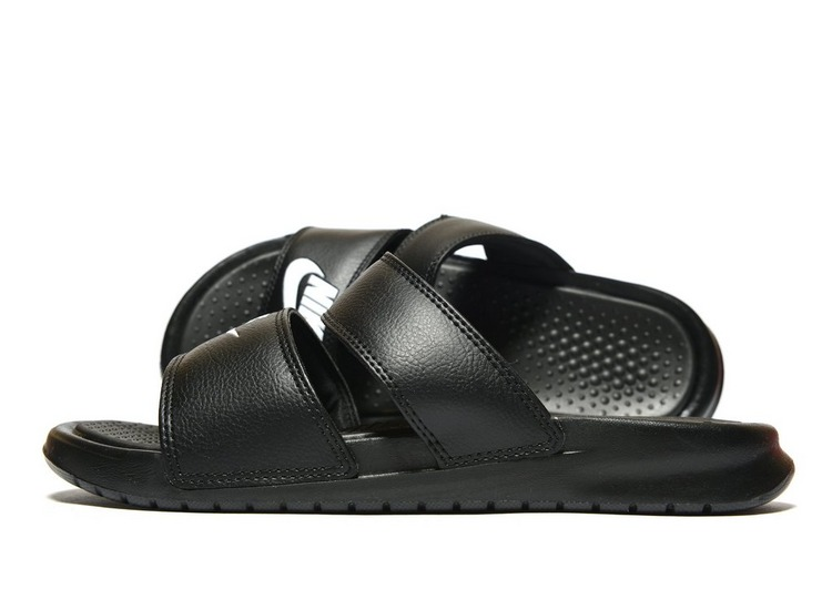 NIKE Benassi Duo Ultra Slides Women's