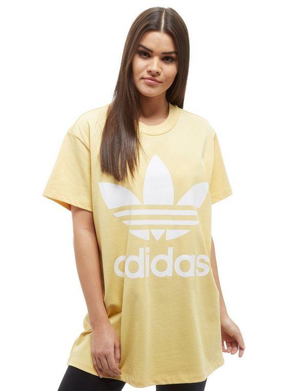 c3335b10 adidas Originals Big Trefoil T-Shirt | JD Sports
