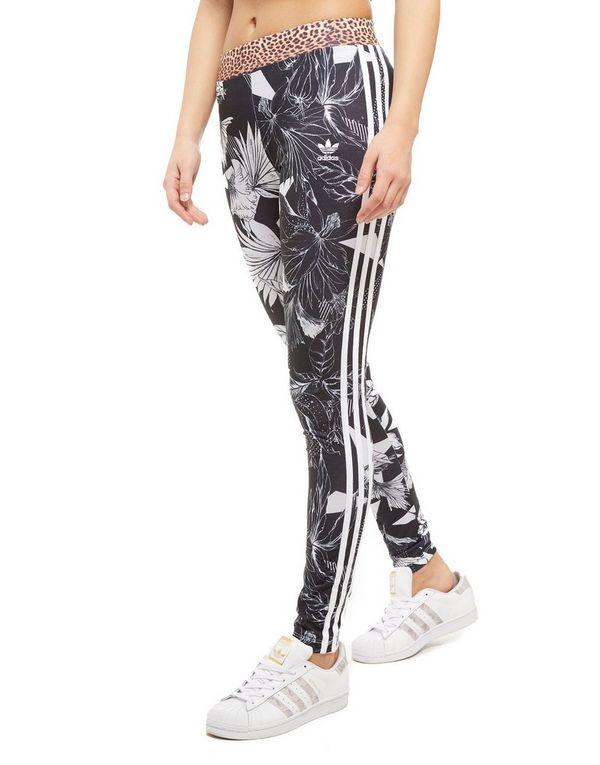 bf12e69494e6f adidas Originals FARM Leggings Women's | JD Sports