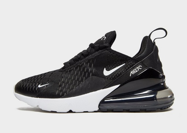 Acquista Nike Air Max 270 Donna in Nero | JD Sports