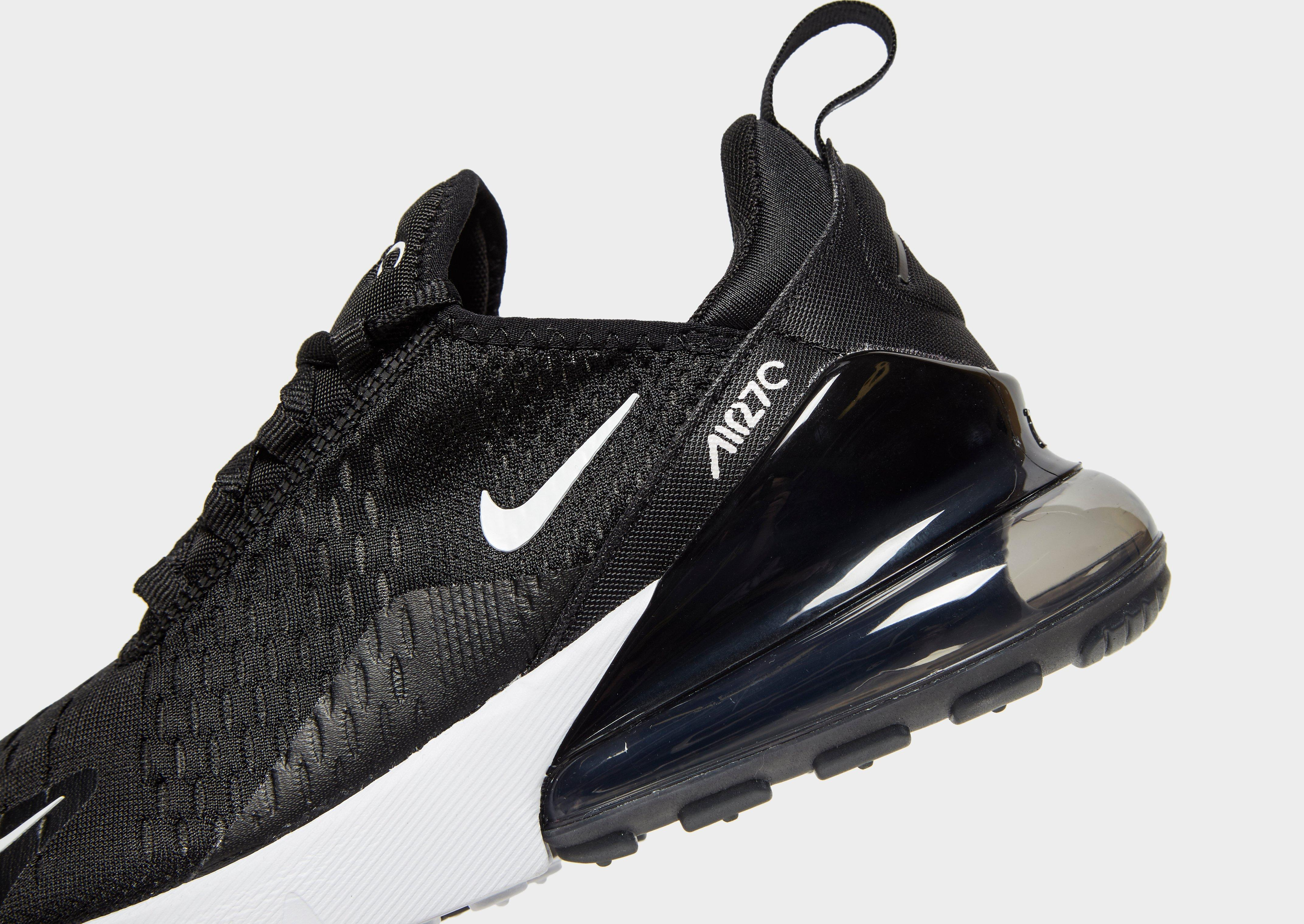 nike air max 270 dames zwart schoenen off 65% trinovo.se