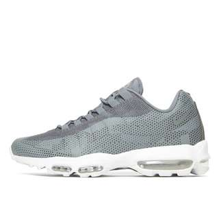 official photos 3f7da 50eeb Nike Air Max 95 Ultra Essential | JD Sports