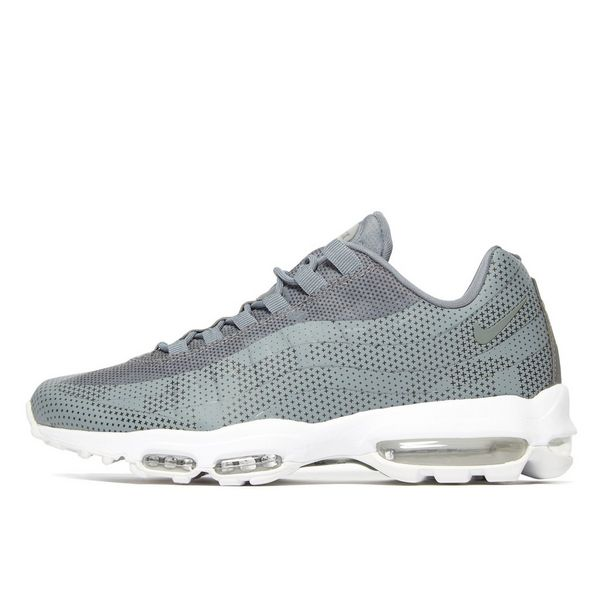 nike air max 95 ultra essential zwart