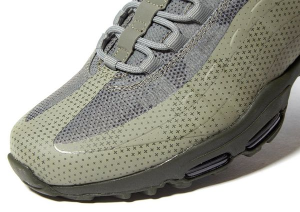 official photos 8e2fb 63a95 Nike Air Max 95 Ultra Essential | JD Sports