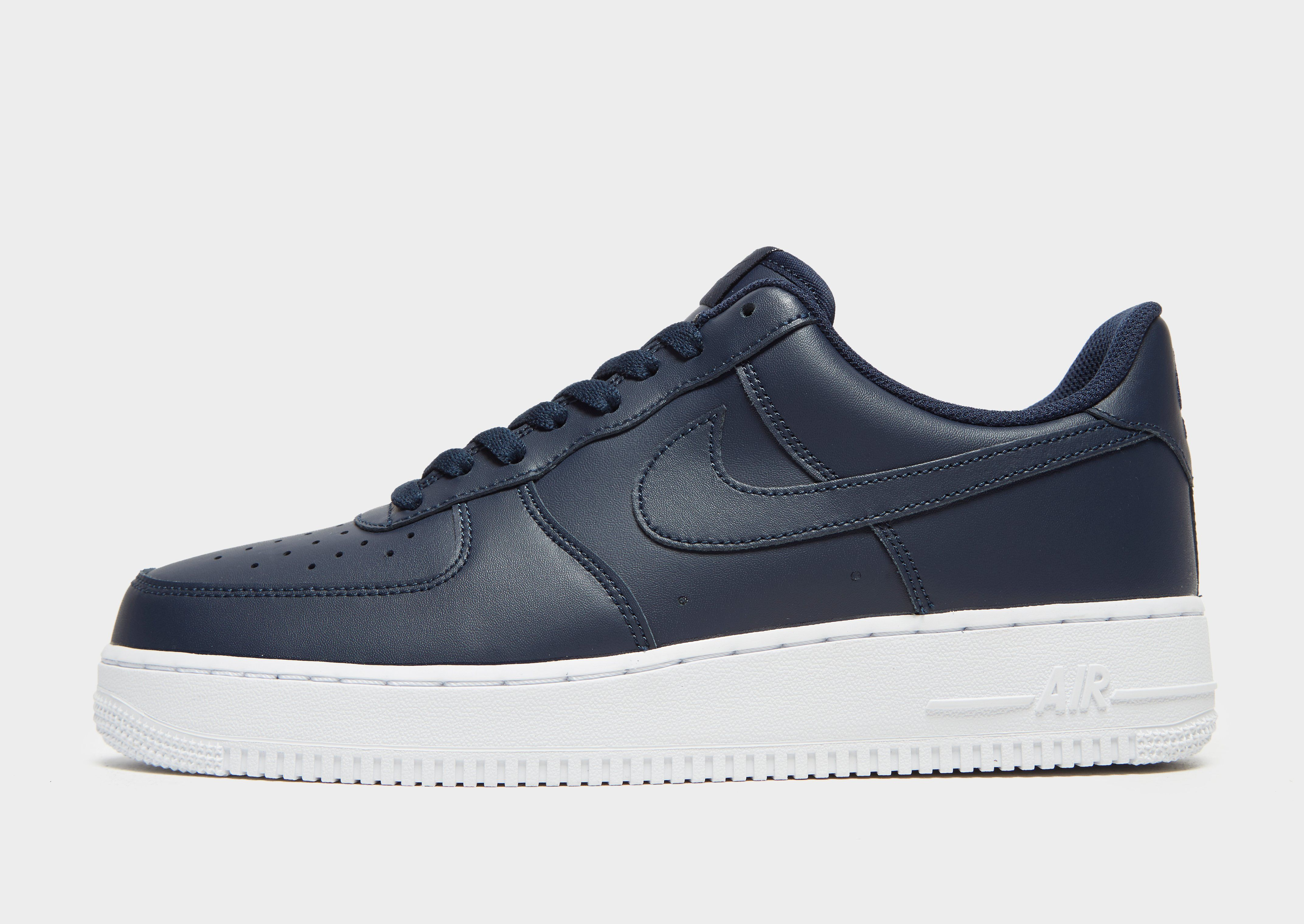 official photos 33663 22db7 Nike Air Force 1 07 Men's Shoe | JD Sports