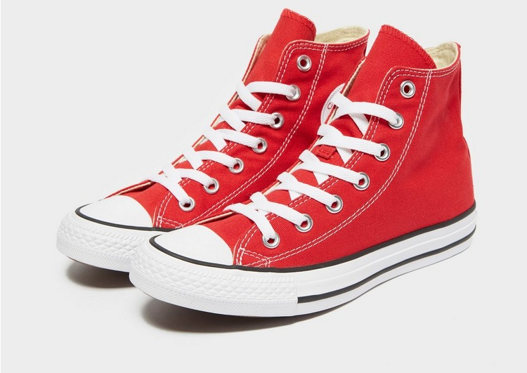 Converse All Star High Dames