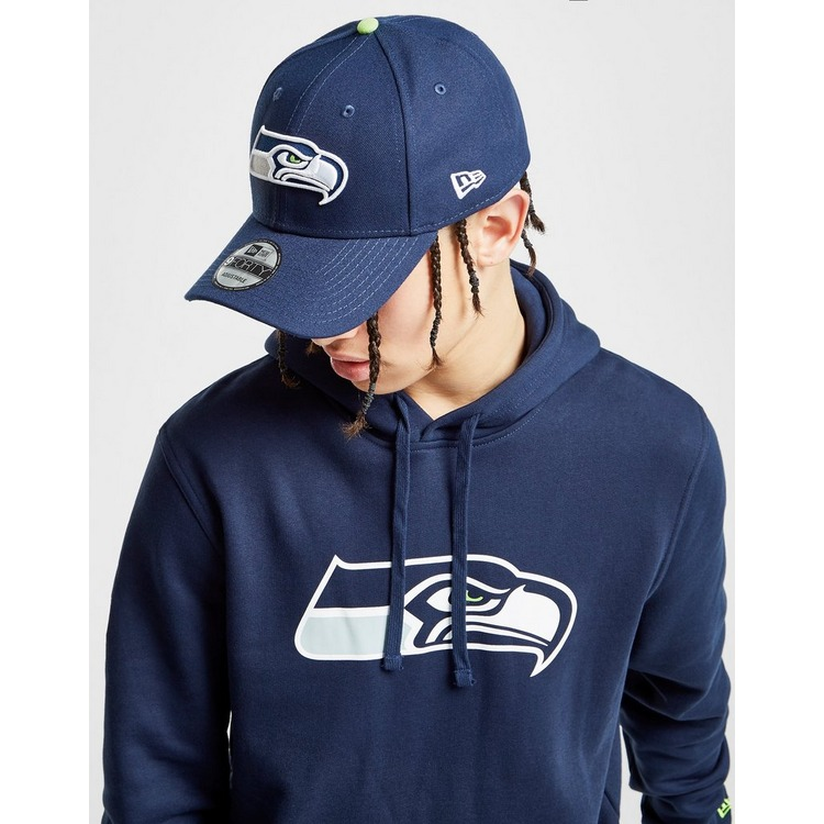 New Era Gorra 9FORTY NFL Strapback Seattle Seahawks