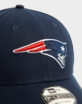 New Era 9FORTY NFL New England Patriots-pet