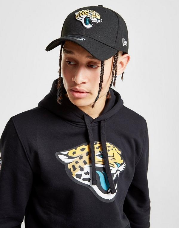 New Era 9FORTY NFL Jacksonville Jaguars Kappe mit verstellbarem Riegel