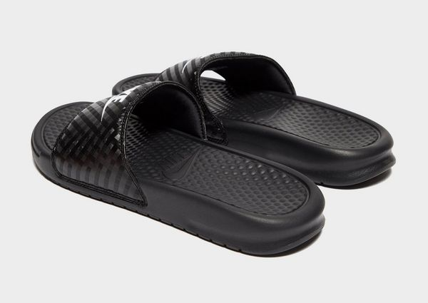 9a4a62fba26e Nike Benassi Just Do It Slides Women s