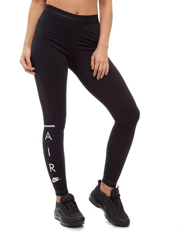 3ec4099571a0e Nike Air High Waist Leggings | JD Sports