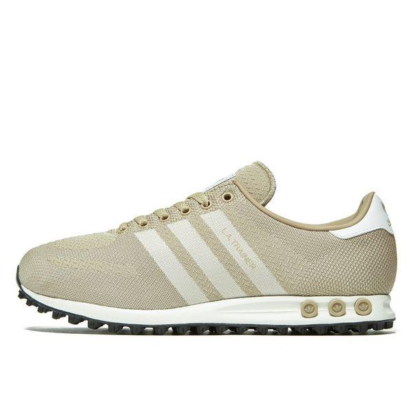 pretty nice d518e a2548 adidas Originals LA Trainer Weave   JD Sports