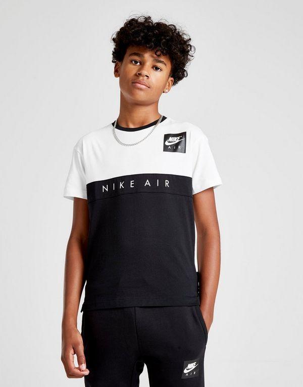 48eb8bf12aa458 Nike Air T-shirt Junior | JD Sports