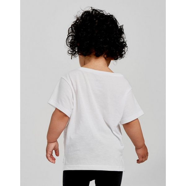 048ba1754 Nike camiseta Girls  Just Do It para bebé