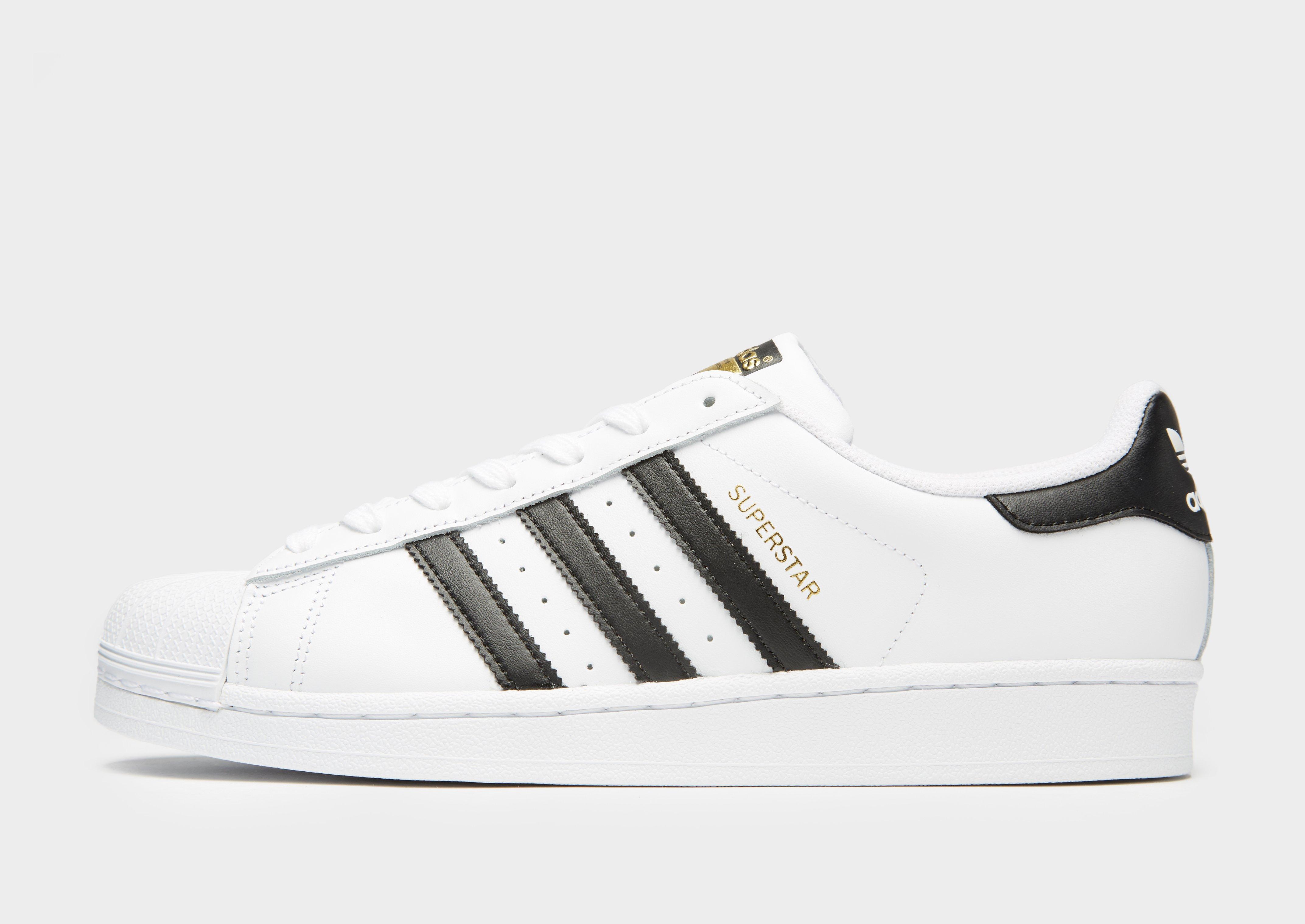 adidas Originals Superstar Shoes | JD Sports