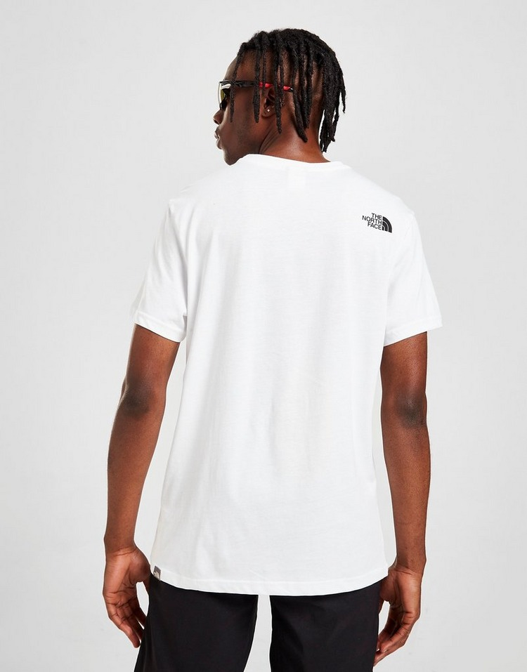 The North Face Simple Dome T-shirt