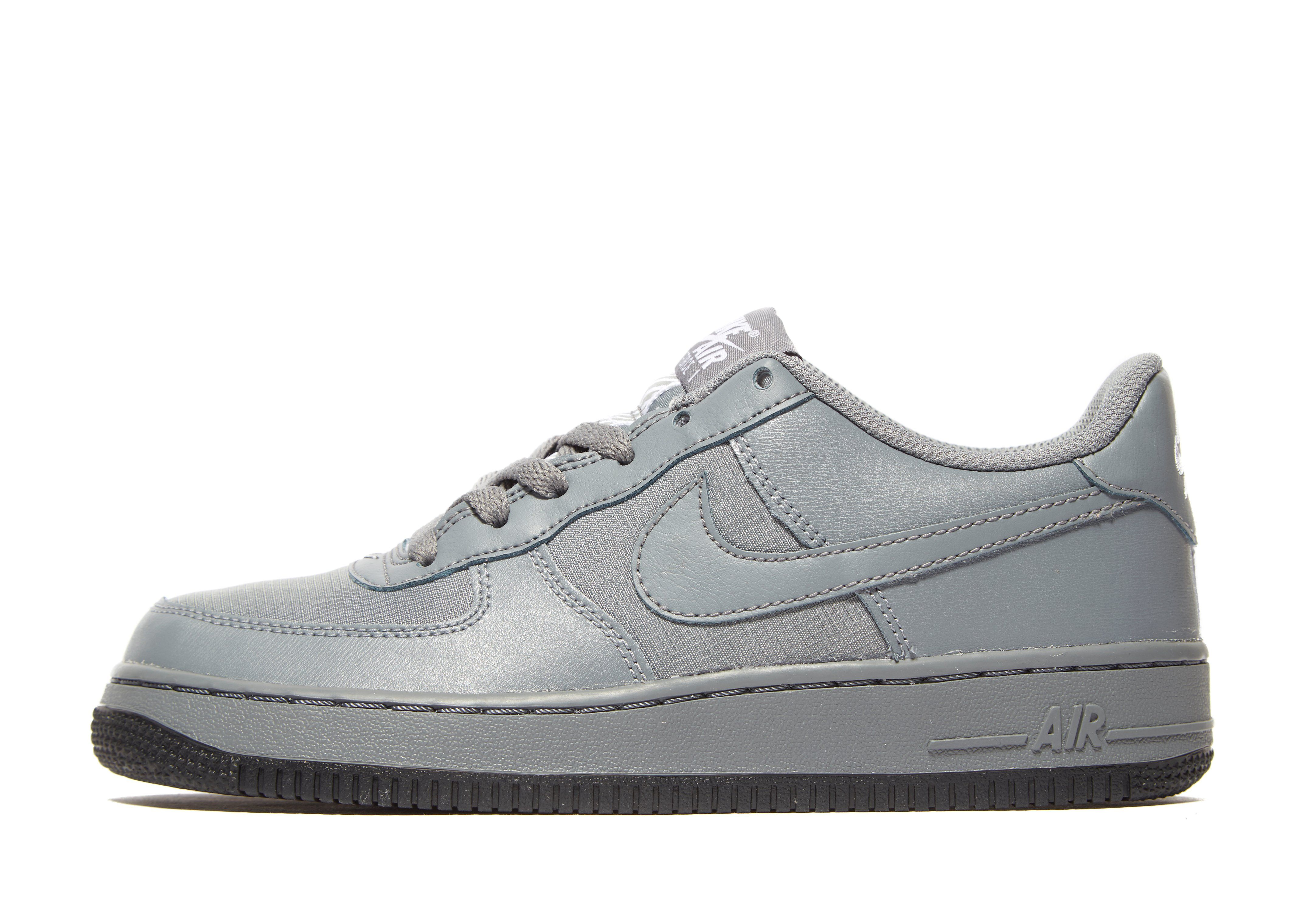 new style cb1f9 610f8 Nike Air Force 1 Low LV8 Junior   JD Sports