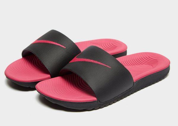Nike chanclas Kawa infantil