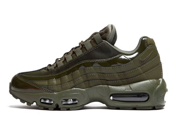 detailed look 0b7ae bfcea Nike Air Max 95 Women's | JD Sports