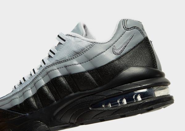 Osta Nike Air Max 95 Juniorit Musta | JD Sports
