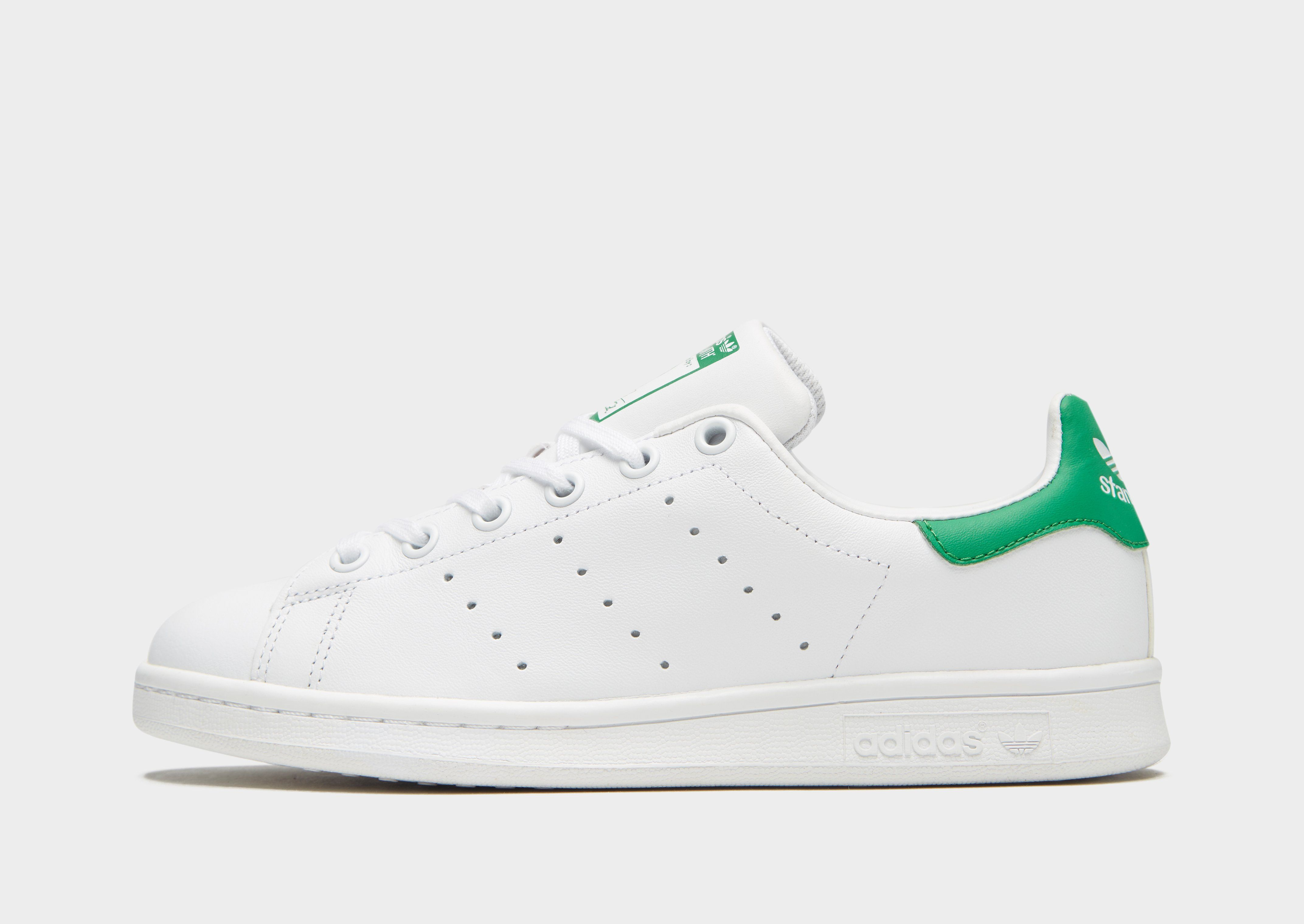 cf4811250a adidas Originals Stan Smith Junior | JD Sports