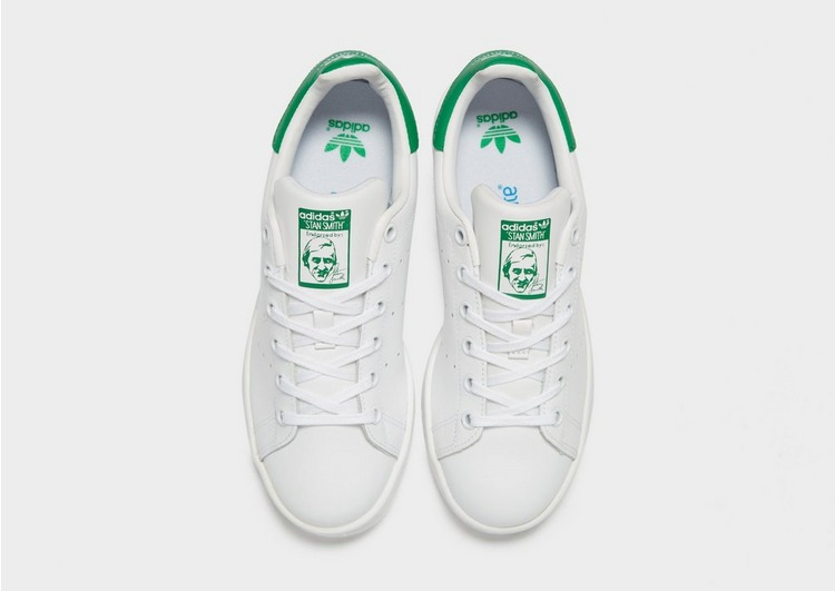 on feet at special for shoe pick up adidas Originals Stan Smith Junior | JD Sports