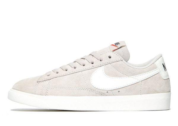 532062aff70 Nike Blazer Suede Women s