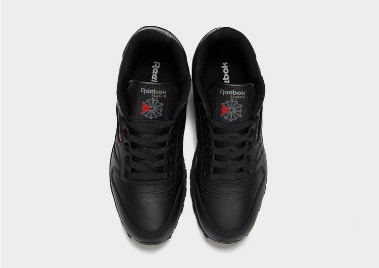 Reebok Classic Leather – Grade School Kinder