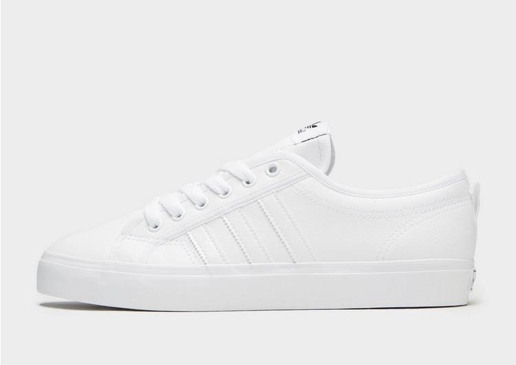 adidas Nizza shoes white