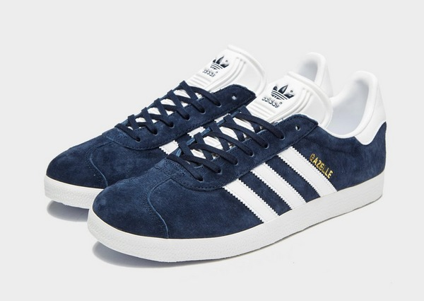 Acherter Bleu adidas Originals Gazelle Homme | JD Sports