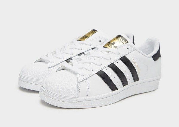 adidas Originals Superstar II Junior