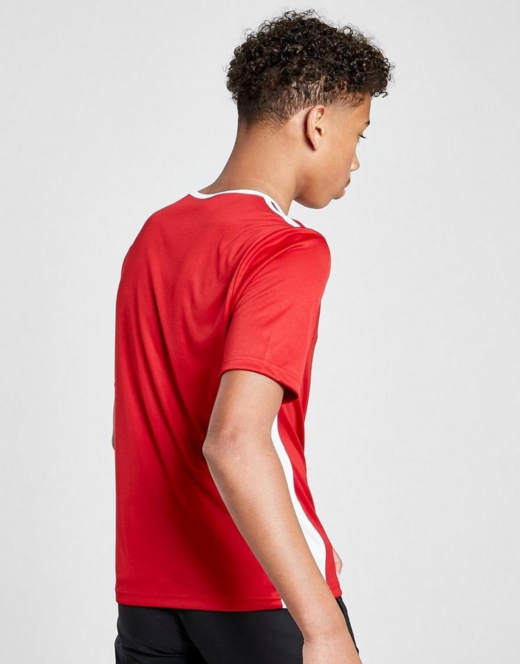 adidas Entrada T-Shirt Junior