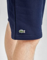 Lacoste pantalón corto Fleece júnior