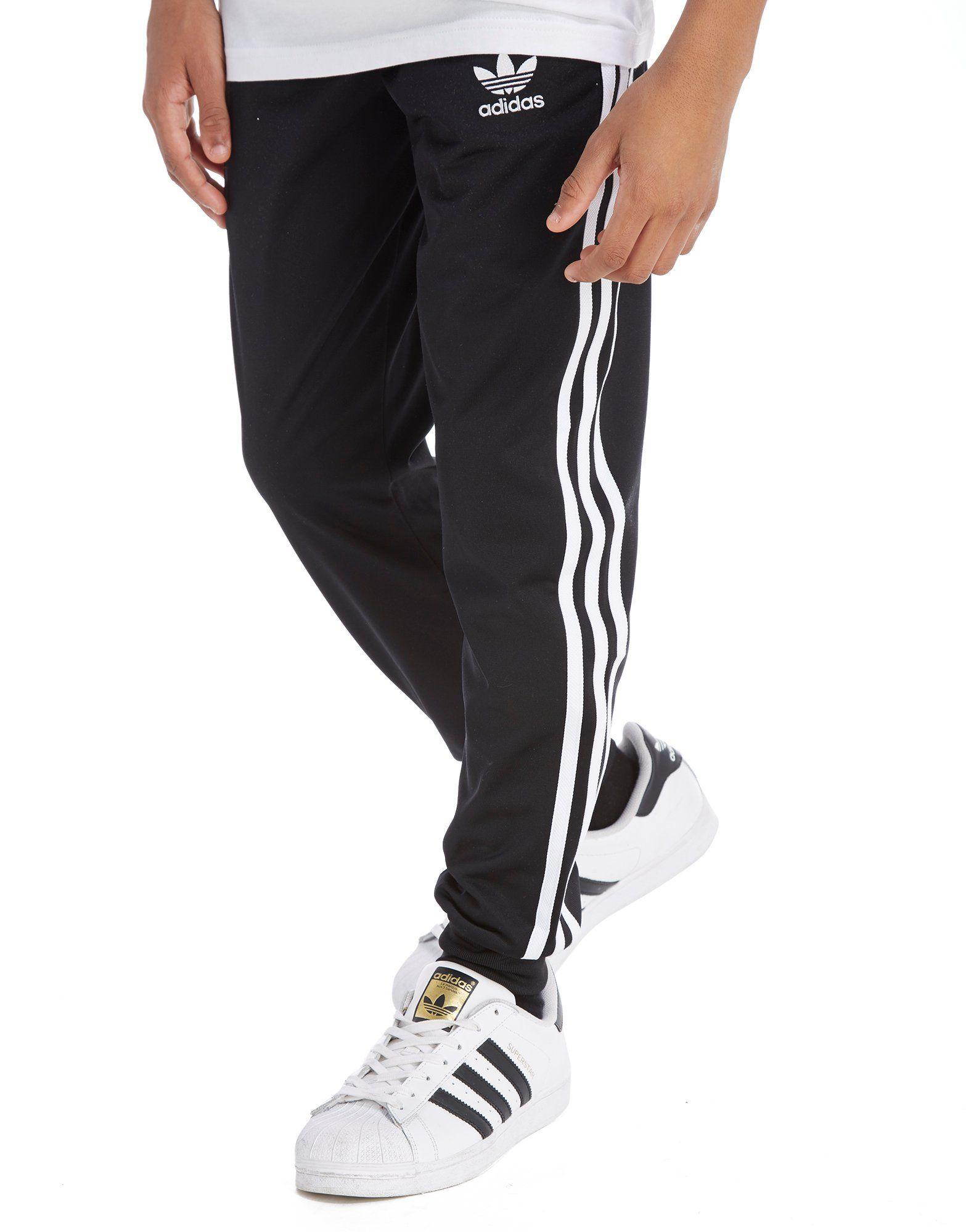 the best attitude b1a1a c06f5 adidas Originals Superstar Joggers Junior   JD Sports