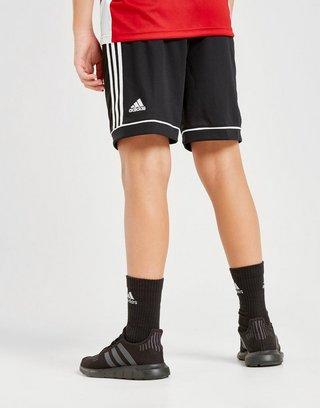 adidas Squadra 17 Shorts Junior | JD Sports