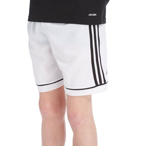 adidas pantalón corto Squadra 17 júnior