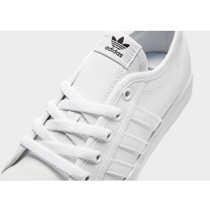 diluido torpe Descartar  Buy White adidas Originals Nizza Lo Junior | JD Sports